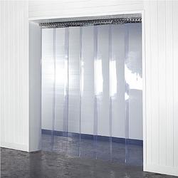 300mm X 3mm Pvc Strip Curtain industry in Qatar