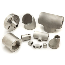 HASTELLOY PIPE FITTINGS from ALLIANCE NICKEL ALLOYS