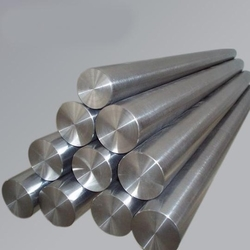 TITANIUM ROUND BAR from ALLIANCE NICKEL ALLOYS