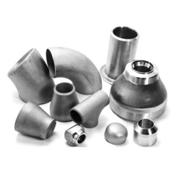 TITANIUM PIPE FITTINGS from ALLIANCE NICKEL ALLOYS