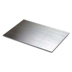 STAINLESS STEEL  PLATE from ALLIANCE NICKEL ALLOYS