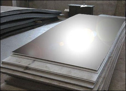 ALLOY STEEL  PLATE from ALLIANCE NICKEL ALLOYS