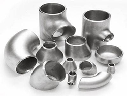 ALLOY STEEL PIPE FITTINGS from ALLIANCE NICKEL ALLOYS