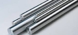 410 STAINLESS STEEL ROUND BARS  from SIDDHGIRI TUBES