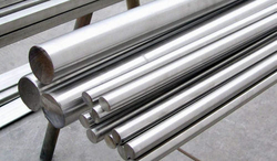 316L STAINLESS STEEL ROUND BARS  from SIDDHGIRI TUBES