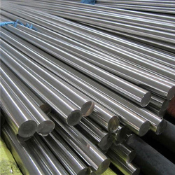 317L STAINLESS STEEL ROUND BARS  from SIDDHGIRI TUBES