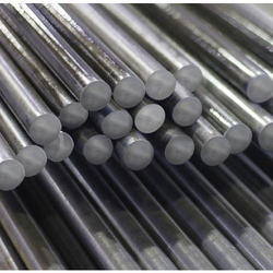 CARBON STEEL ROUND BARS from SIDDHGIRI TUBES