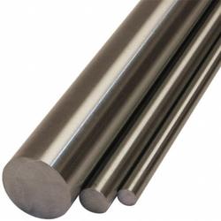Titanium Grade 2 Round Bars from SIDDHGIRI TUBES