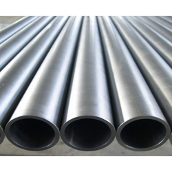 316 L SEAMLESS STAINLESS STEEL  PIPE from SIDDHGIRI TUBES