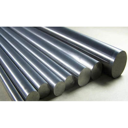 904L STAINLESS STEEL ROUND BARS  from SIDDHGIRI TUBES
