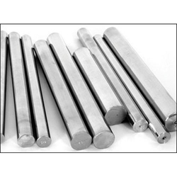 446 STAINLESS STEEL ROUND BARS  from SIDDHGIRI TUBES