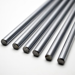 ALLOY 20 ROUND BARS  from SIDDHGIRI TUBES