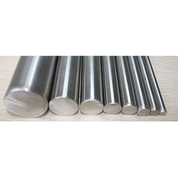 AISI 440 B ROUND BARS from SIDDHGIRI TUBES