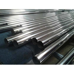 Stainless Steel Pipe  from SIDDHGIRI TUBES