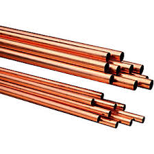 COPPER PIPE  from SIDDHGIRI TUBES