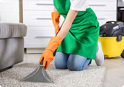 Carpet & Upholstery Cleaning In Abu Dhabi from QUICK MAID CLEANING SERVICE