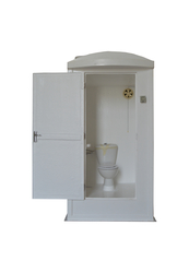 GRP TOILETS from ECO PLANET LLC