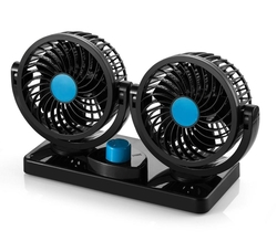Safebuy Car Cooling Fan Universal Electric 9