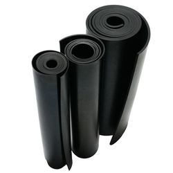 neoprene rubber sheet from RUBBER SAFE UAE
