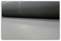 ELECTRIC INSULATION MAT from RUBBER SAFE UAE