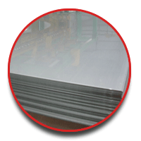 STAINLESS & DUPLEX STEEL SHEETS from SAPNA STEELS