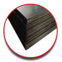 CARBON & ALLOY STEEL PLATES from SAPNA STEELS