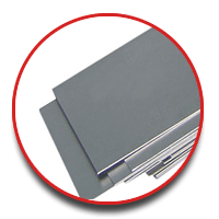 TITANIUM PLATES from SAPNA STEELS