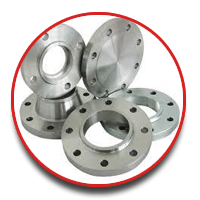 STAINLESS & DUPLEX STEEL FLANGES from SAPNA STEELS