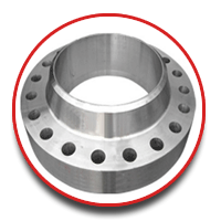 HASTELLOY FLANGES from SAPNA STEELS