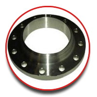 MONEL FLANGES from SAPNA STEELS