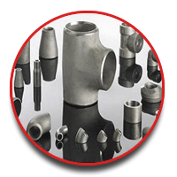 NICKEL & COPPER ALLOY BUTTWELD FITTINGS from SAPNA STEELS