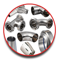 INCONEL BUTTWELD FITTING from SAPNA STEELS