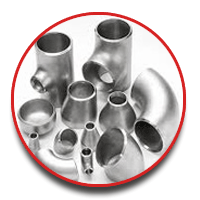 TITANIUM BUTTWELD FITTING from SAPNA STEELS