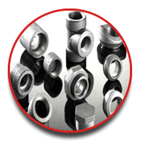 INCONEL FORGED FITTING from SAPNA STEELS