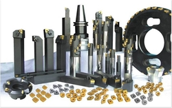 Carbide Inserts from ZHU ZHAO CEMENTED CARBIDE WORKS IMP EXP CO.