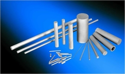 Carbide Rods, Flat Bars