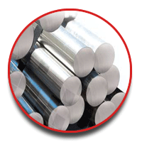 INCONEL ROUND BARS from SAPNA STEELS