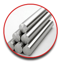 INCOLOY ROUND BARS from SAPNA STEELS