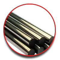 NITRONIC  50 ROUND BARS from SAPNA STEELS