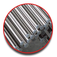 NITRONIC 60 ROUND BARS from SAPNA STEELS