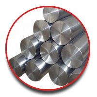 TITANIUM ROUND BARS from SAPNA STEELS