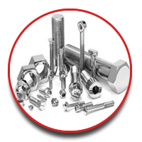 STAINLESS & DUPLEX STEEL FASTENERS from SAPNA STEELS