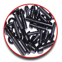CARBON & ALLOY STEEL FASTENERS from SAPNA STEELS