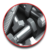 INCOLOY FASTENERS from SAPNA STEELS