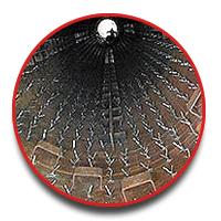 METAL CLADDING from SAPNA STEELS