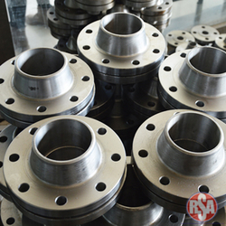 carbon steel flanges from RAJVEER