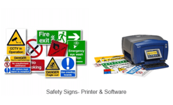 Safety Signs from FAS ARABIA LLC
