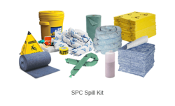 Sorbents - spill control kit from FAS ARABIA LLC