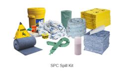 Sorbents - spill control kit from FAS ARABIA LLC