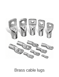 Cable Lugs and Accessories from FAS ARABIA LLC